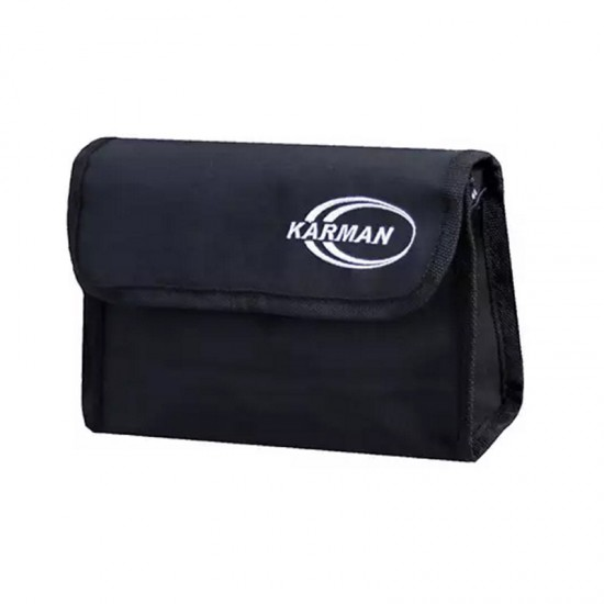 Karman Small universal Carry Pouch for wheelchair